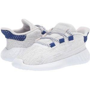Adidas Originals Kid Tubular Dusk El Running Shoe